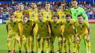 Tricolorii vor juca în noiembrie cu Turcia și Olanda