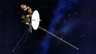 Trimiteţi un mesaj extratereştrilor prin sonda Voyager 1!