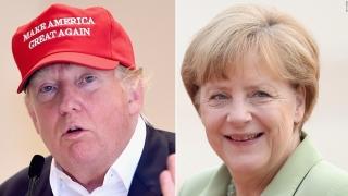 Trump a acceptat invitația lui Merkel şi va participa la Summitul G20 de la Hamburg