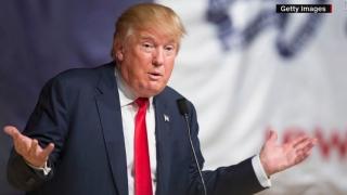 Trump a început să strângă fonduri pentru campania electorală de peste patru ani