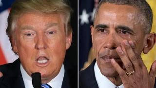 Trump: Obama a fost probabil cel mai slab președinte din istoria SUA