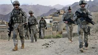 Trump vrea ca noua strategie pentru Afganistan să fie făcută de firme private?