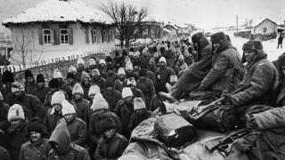 Trupurile românilor care au luptat la Stalingrad, împrăştiate în toată Rusia. Începe o recuperare istorică
