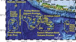 Tsunami-urile pot fi prevăzute? Adâncimile Oceanului Indian, explorate