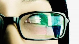 Tulburări de vedere cauzate de telefoanele mobile