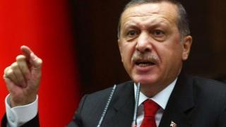"""""""Turcia a fost lăsată să lupte singură împotriva SI"""""""