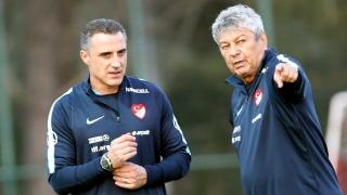 Turcia și Olanda au definitivat loturile pentru meciurile din România