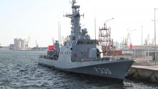 Turcia şi România au semnat un protocol militar