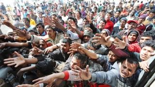 Turcia, ţara refugiaţilor! Peste 3.000.000 de oameni au găsit adăpost aici