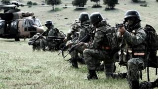 Turcia trimite trupe la o bază militară din Qatar