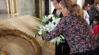 Turcii din România au vizitat meleagurile înaintașilor lor