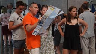 EXCLUSIV! Turismul de croazieră constănțean, distrus?