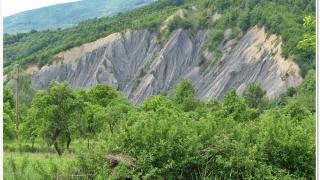 Turist român salvat de pe munte în Bulgaria