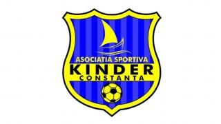 Turneul de fotbal Kinder Sea Cup, în weekend, la Constanța