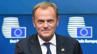 Tusk, martor în ancheta privind decesul președintelui Kaczynski
