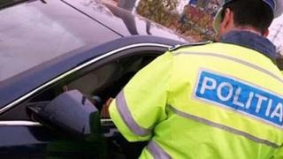 Atenție, șoferi! Punctul de amendă, plafonat după majorarea salariului minim