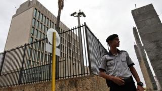 Cuba a expulzat doi foşti şefi de stat