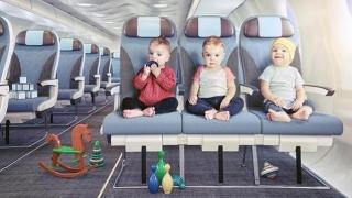 Cu copiii în vacanță spre destinații cu climă blândă!