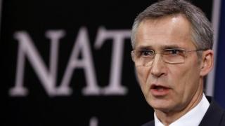 """Ucraina: """"NATO s-a trezit""""! Stoltenberg: """"Ucraina, singurul partener al NATO care participă la toate operațiunile"""""""