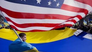 Ucraina s-a aliat cu SUA şi respinge propunerea Rusiei privind desfășurarea unei forțe de menținere a păcii sub egida ONU