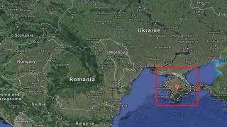 Ucraina vrea înapoi Crimeea, via UE