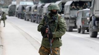 Ucraina vrea înapoi regiunea Crimeea