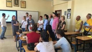 UDTR, pionierul parteneriatelor educaţionale româno-turce