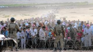 UE aprobă înfiinţarea unui nou organism european care să protejeze frontierele externe
