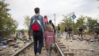 UE ar trebui să ajute imigranții să se întoarcă acasă