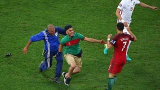 UEFA a deschis proceduri disciplinare împotriva Portugaliei şi Poloniei