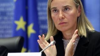 UE, îngrijorată de situația din Turcia