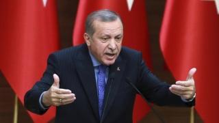 """""""UE își închide porțile în fața Turciei, dar Turcia nu-și închide porțile în fața nimănui"""""""