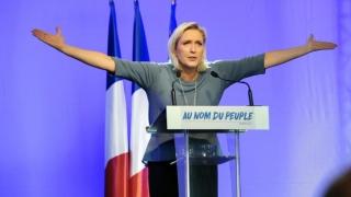 UE, luată prin surprindere în cazul unui succes al unui candidat anti-european la alegerile din Franța! Şi ştie asta!