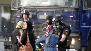 """UE, protagonista unui """"proces-spectacol"""" împotriva Ungariei pe subiectul migranţilor"""