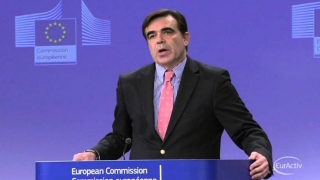 """UE trebuie """"să-și asume propriul destin"""", vremea întrajutorării a apus"""