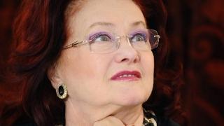 Marea doamnă a Revistei a părăsit scena! Ce spun colegii de generaţie
