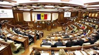 Cum arată noul Parlament al R. Moldova