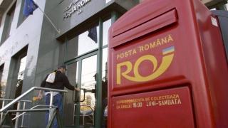 Cum lucrează Poşta Română de Rusalii