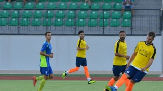 Liga a IV-a constănţeană la fotbal a pornit la drum