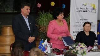 """A 15-a ediție a conferințelor """"Ești român, ești european"""""""