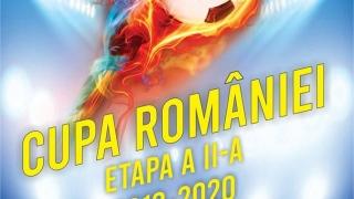 Victoria Cumpăna vrea să ajungă în al treilea tur al Cupei României la fotbal