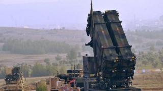 România cumpără rachete Patriot din SUA