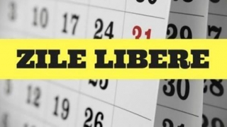 Când se recuperează ziua de 30 aprilie, declarată liberă de Guvern