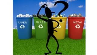 Cum rezolvă Executivul României problema deșeurilor