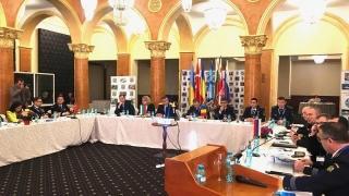 Cum rezolvă România criza migranților de la Marea Neagră?