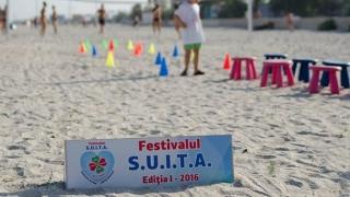 Cum se trăiește autismul? Veniți pe plaja din Năvodari!