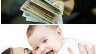Cum veţi primi, din septembrie, concediul şi indemnizaţia de creştere a copilului