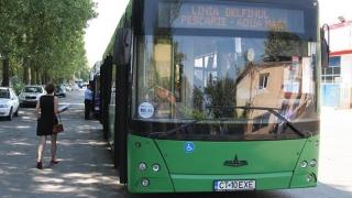Cum vor circula autobuzele RATC în minivacanţă