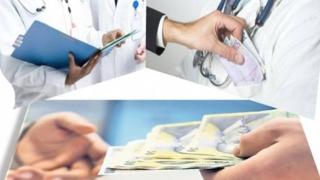 Adevărul despre veniturile medicilor!