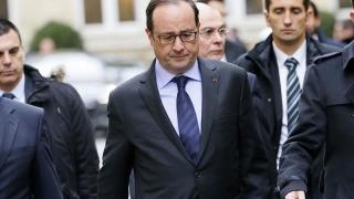 """Un an de la atentatele de la """"Charlie Hebdo"""""""